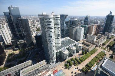 Cœur Défense, le plus grand ensemble de bureaux d'Europe change de mains