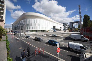 U Arena : nouveau test pour la circulation ce jeudi