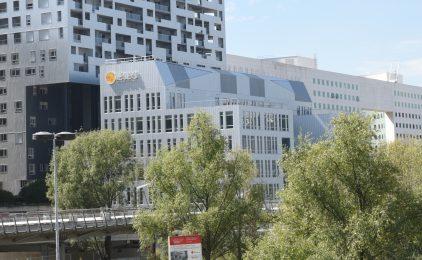 L'IESEG s'offre un nouveau campus face à la U Arena