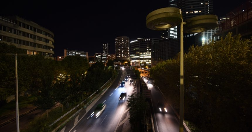 Le boulevard circulaire de La Défense va enfin retrouver sa lumière