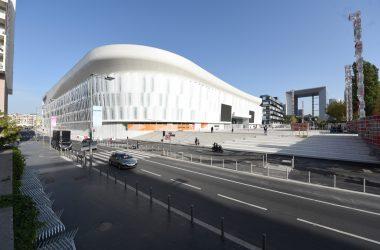 Concerts des Rolling Stones : sécurité maximum autour de la U Arena