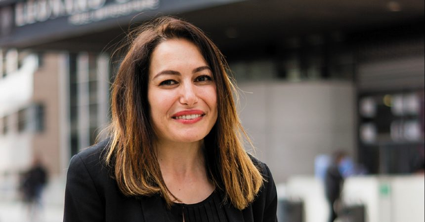 Basma Taieb prend la direction du MBA Digital Marketing Strategy de l'EMLV