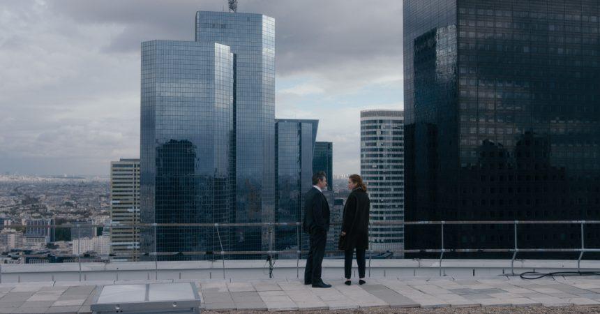 «Numéro une», le nouveau film de Tonie Marshall en avant-première à l'UGC des 4 Temps ce mardi