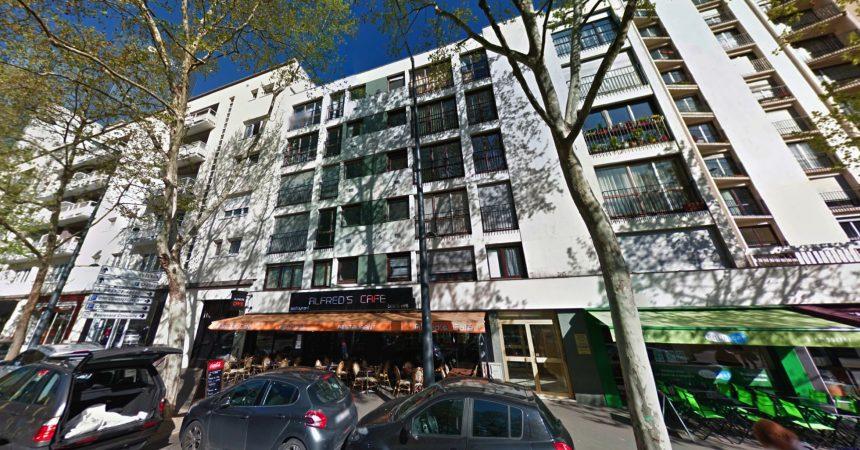 Mystérieuse explosion dans un immeuble de l'avenue Gambetta