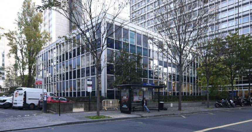 LBO France cède à Affine un immeuble de bureaux à Courbevoie