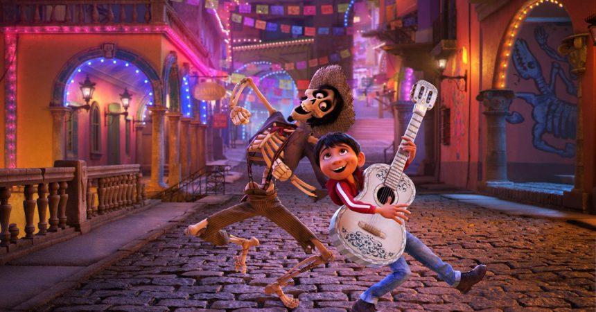 Le nouveau Disney «Coco» en avant-première ce dimanche à l'UGC des 4 Temps
