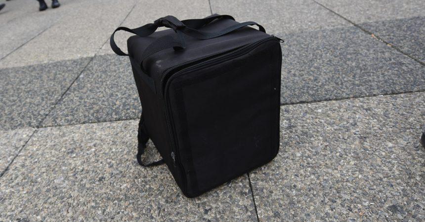 Un sac de livraison oublié entraine l'évacuation d'une partie du parvis de La Défense