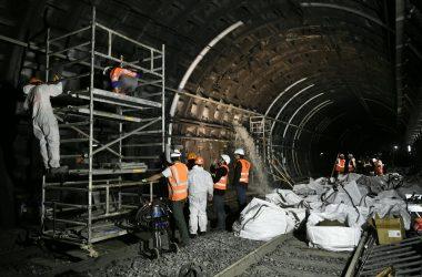 Inondation du RER A : le rapport accable le groupement d'Eole
