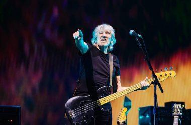 U Arena : Roger Waters rajoute une date à sa tournée française