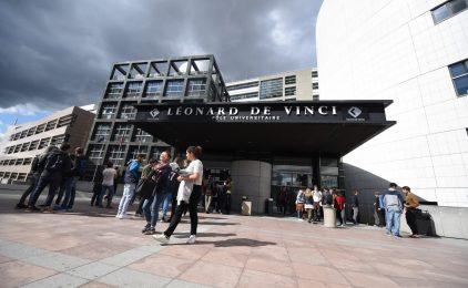 Une nouvelle journée portes ouvertes samedi prochain au pôle universitaire Léonard de Vinci