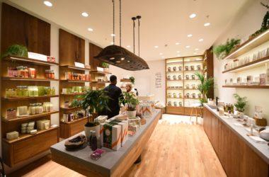 Natura Brasil inaugure sa seconde boutique française aux 4 Temps