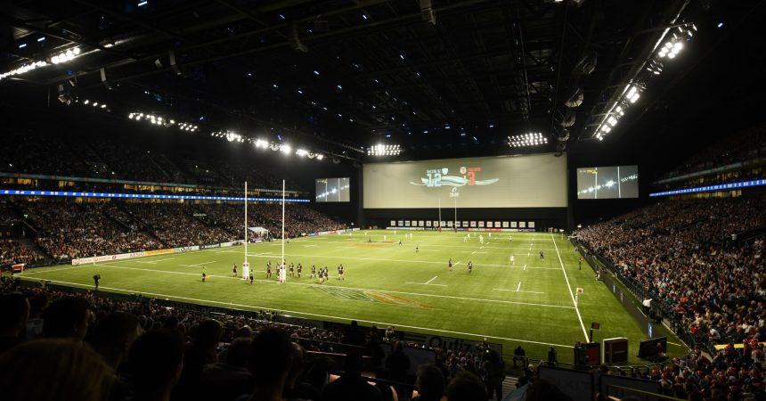 Racing 92 – ASM Clermont à la U Arena : les places à partir de dix euros