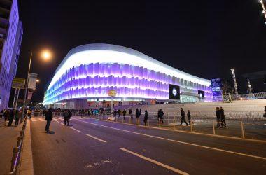 Des restrictions de circulation autour de la U Arena ce samedi pour Stars 80