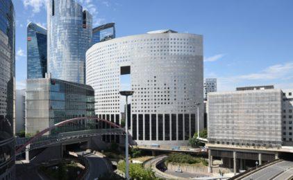 La France Mutualiste va s'installer dans la tour Pacific