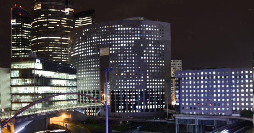 Manhattan Associates France inaugure ses nouveaux bureaux dans la tour Pacific