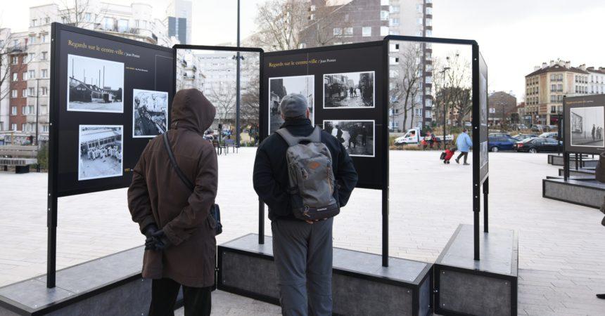 L'histoire de Courbevoie se raconte en photos