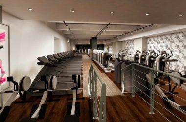Le spécialiste du sport en salle Keep Cool débarque en mars prochain à La Défense