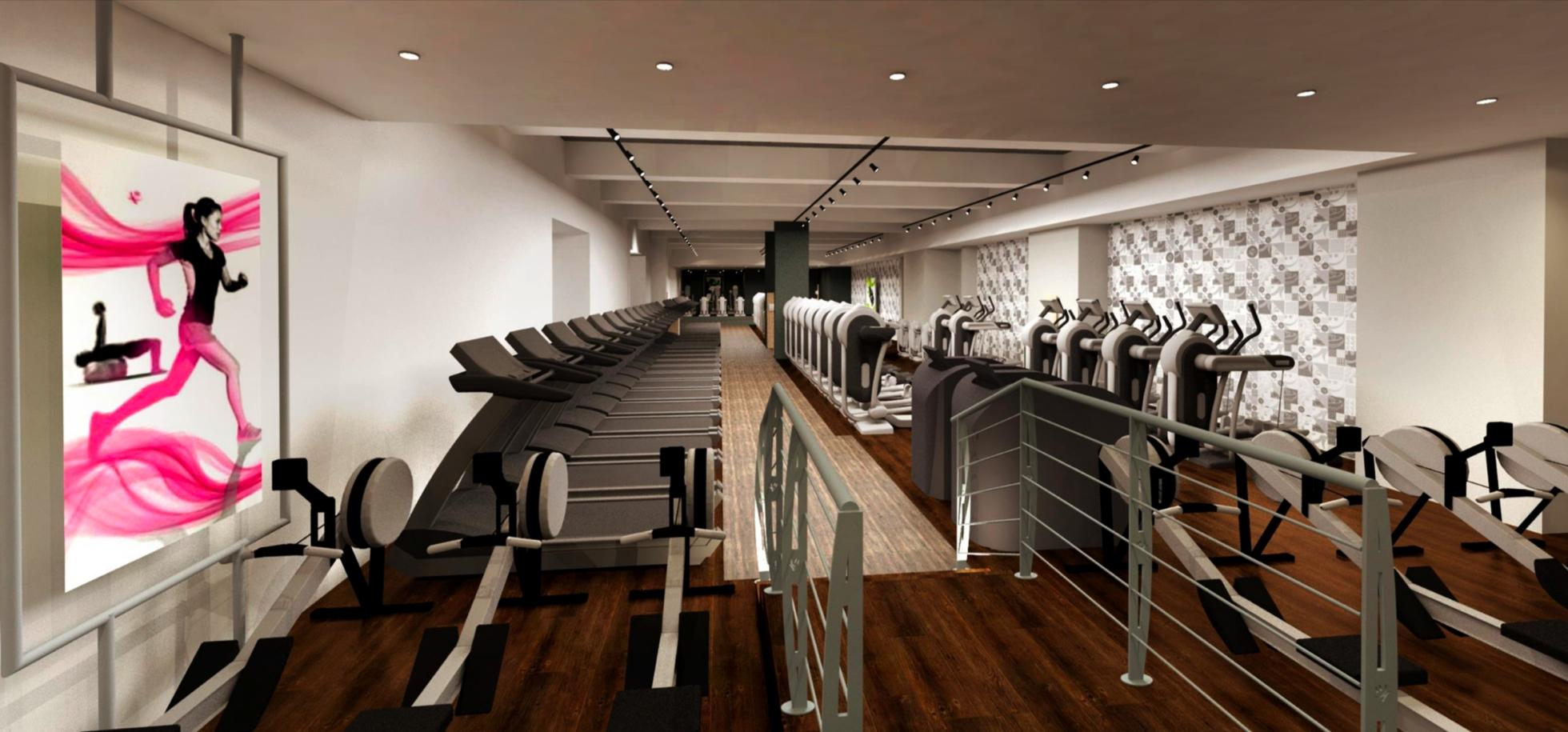 le sp cialiste du sport en salle keep cool d barque en mars prochain la d fense defense. Black Bedroom Furniture Sets. Home Design Ideas