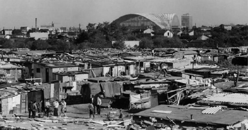 L'histoire des bidonvilles de Nanterre se raconte avec la chercheuse Muriel Cohen