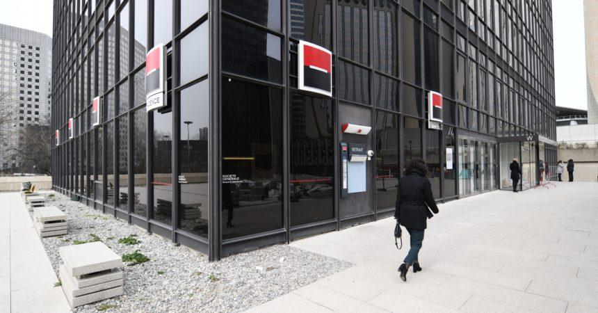 La Société Générale ferme son agence de Boieldieu