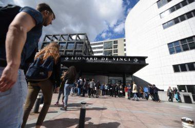 Quelques 900 étudiants du Pôle Léonard de Vinci vont réinventer l'entreprise lors d'un hakathon