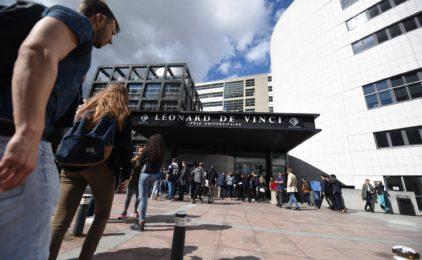 Les écoles du pôle universitaire Léonard de Vinci proposent une rentrée décalée