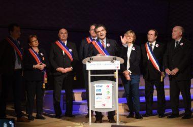 Les départements d'Ile-de-France ne veulent pas disparaître