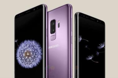 Les nouveaux Galaxy S9 et S9+ de Samsung seront à découvrir en avant-première au Cnit