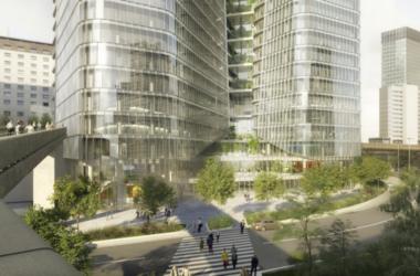 Le projet du futur siège de Total ne serait pas bloqué mais ajourné