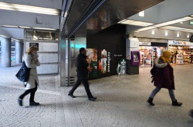 Un sixième Starbucks va bientôt s'ouvrir à La Défense