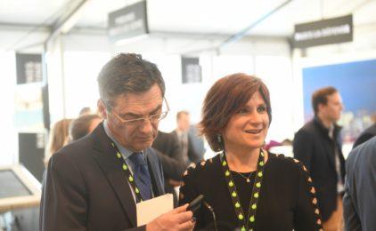 Marie-Célie Guillaume prend la direction de Paris La Défense