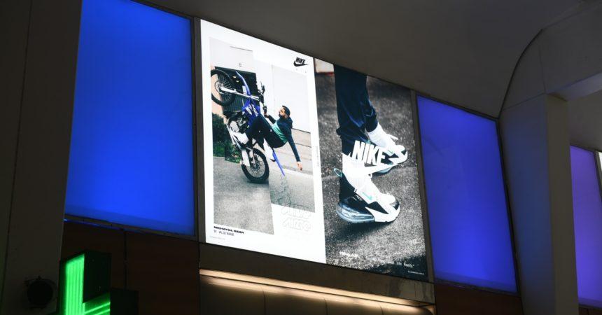 Une campagne publicitaire pour Nike choque la Fédération Française des Rideuses