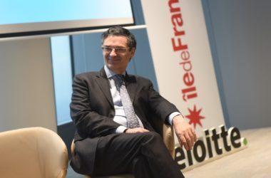 Patrick Devedjian le nouveau big boss de La Défense
