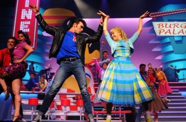 Le musical Grease promet d'enflammer les 4 Temps