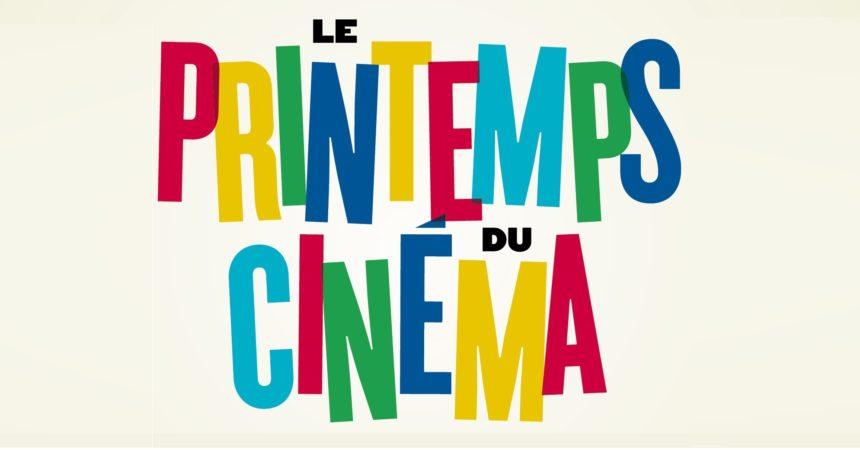 Printemps du cinéma : faites-vous une toile pour 4 euros à l'UGC