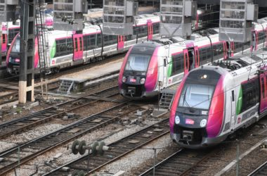 Grève à la SNCF : le trafic une nouvelle fois perturbé ce week-end