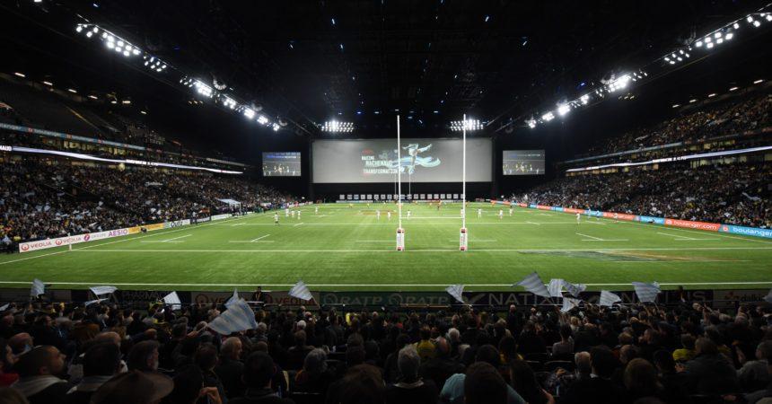 Racing 92 – Toulon à la U Arena : les Hauts-de-Seine invitent 1 400 jeunes
