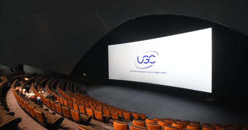 L'UGC des 4 Temps consacre une semaine à la comédie