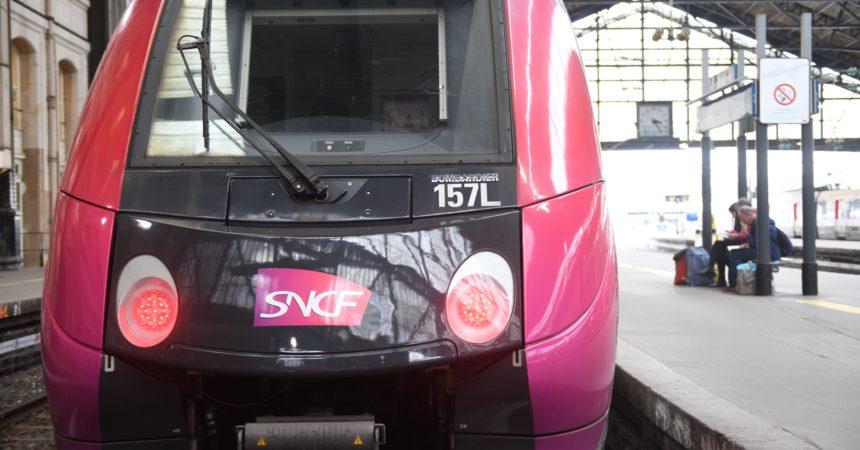 Grève à la SNCF : le trafic de nouveau fortement perturbé ce dimanche et lundi