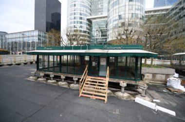 Projet Table Square : l'ex-Bistrot à vin s'apprête à disparaître