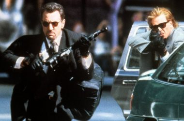 «Heat» avec Al Pacino et Robert De Niro à revoir ce jeudi à l'UGC de La Défense