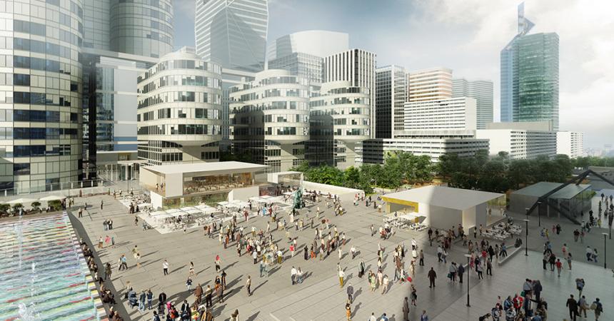 Suivez le chantier de Table Square en temps réel