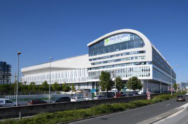 Le département des Hauts‐de‐Seine découvre son nouveau siège