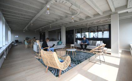 Morning Coworking ouvre un nouveau centre dans le quartier Bellini