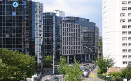 Bouygues Immobilier acquiert l'immeuble Axe Défense