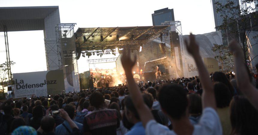La programmation de la 41ème édition de La Défense Jazz Festival enfin dévoilée