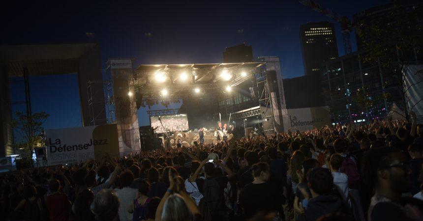 La Défense Jazz Festival : il est temps de s'inscrire pour le concours