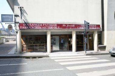 Une boulangerie du Faubourg de l'Arche braquée