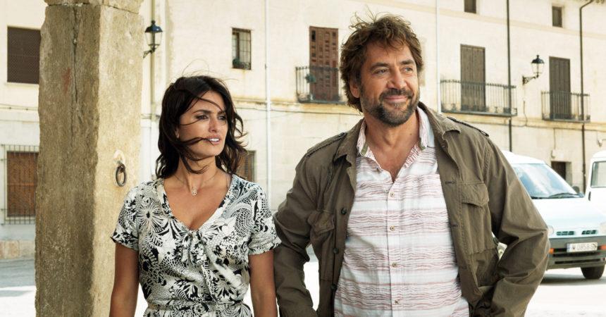 L'UGC va vous faire vivre en direct la cérémonie d'ouverture du Festival de Cannes et l'avant-première d'Everybody Knows