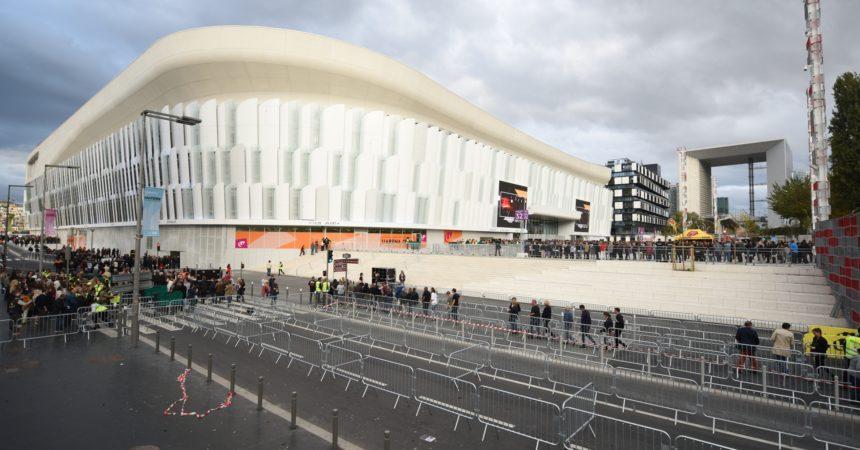 Roger Waters à la U Arena : attention aux restrictions de circulation et de stationnement